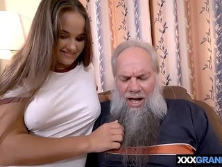 Mature women showing off their pussies and getting fucked savagely on cam